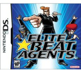 Фотография Elite Beat Agents (cover)