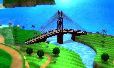 Фотография Pilotwings Resort Screenshot 5