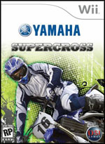Фотография Yamaha Supercross