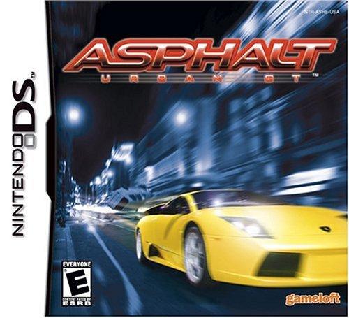 Nintendo Ds Car Racing Games