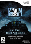 Фотография Agatha Christie: And Then There Were None