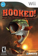 Фотография Hooked! Real Motion Fishing