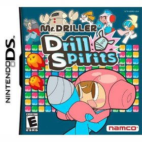 Фотография Mr. DRILLER: Drill Spirits