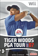 Фотография Tiger Woods PGA Tour 07