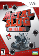 Фотография Metal Slug Anthology