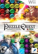 Фотография Puzzle Quest: Challenge of the Warlords