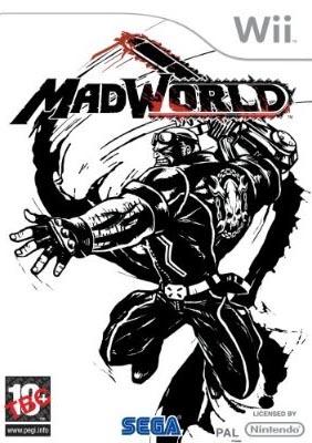 MadWorld