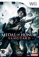 Фотография Medal Of Honor Vanguard