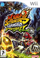 Фотография Mario Strikers Charged (cover)