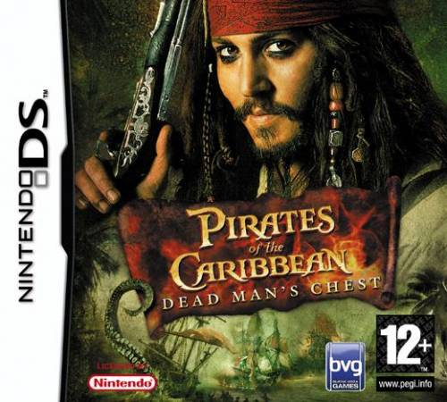 Фотография Pirates of the Caribbean: Dead Man's Chest