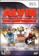 Фотография Alvin and the Chipmunks