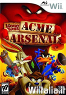 Фотография Looney Tunes: Acme Arsenal