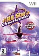 Фотография (Cover) All Star Cheer Squad
