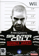 Фотография Splinter Cell: Double Agent (cover)