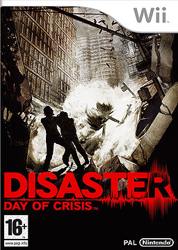 Фотография Disaster: Day of Crisis (Cover)