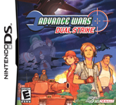 Фотография Advance Wars: Dual Strike