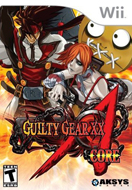 Фотография Guilty Gear XX Core