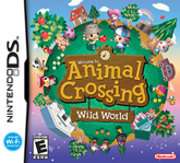 Фотография Animal Crossing: Wild World