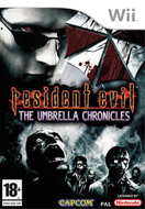 Фотография Resident Evil: The Umbrella Chronicles