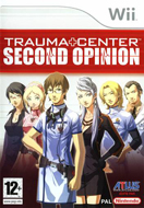 Фотография Trauma Center: Second Opinion