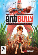 Фотография The ANTBULLY