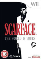 Фотография Scarface: The World is Yours