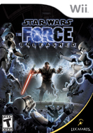 Фотография Star Wars The Force Unleashed