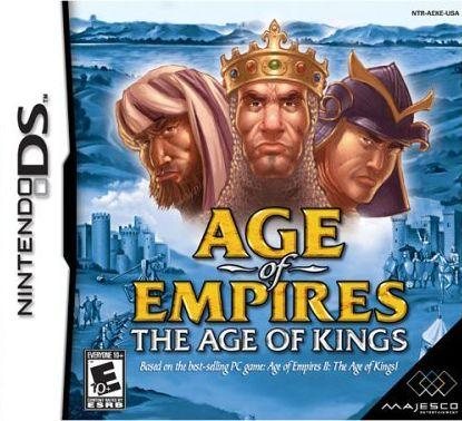 Фотография Age of Empires: The Age Of Kings