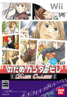 Фотография Nodame Cantabile: Dream Orchestra