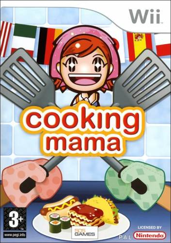 Фотография Cooking Mama: Cook Off (cover)