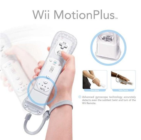 nintendo wii motion plus купить